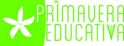 Logo primavera educativa