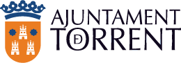 logotip de l'Ajuntament de Torrent