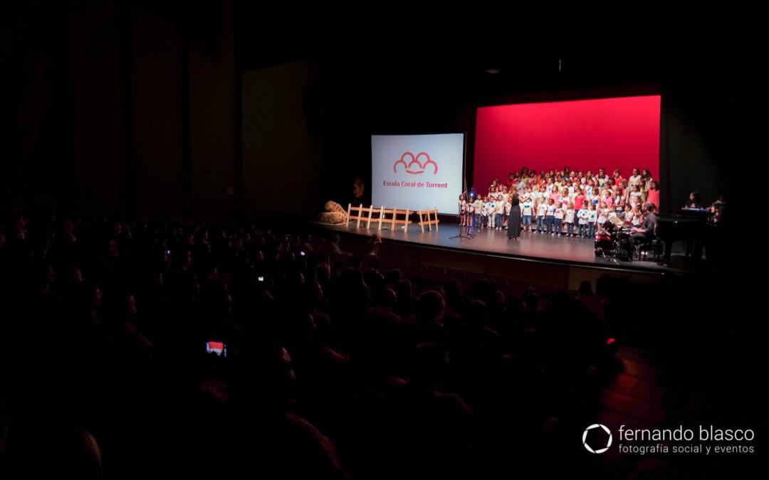 Concert fi de curs 2015-2016: Florinda, la vaca pallassa