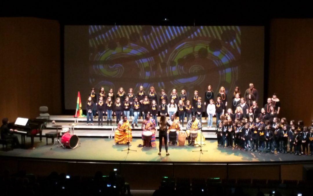 Concert de Nadal 2016 – Escola Coral de Torrent