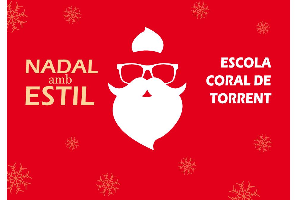 "Cartell ""Nadal amb Estil"" 2017"