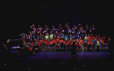 Un Concert de pel·lícula | Escola Coral de Torrent a l'Auditori de Torrent