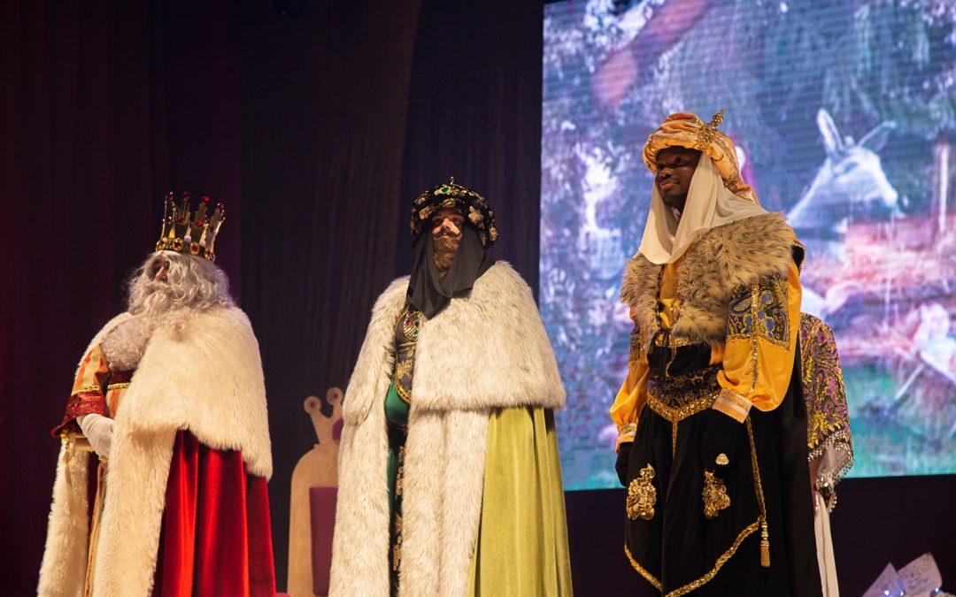 Concierto Cabalgata de Reyes de Torrent 2020